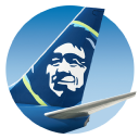 ALASKA AIR GROUP, INC. logo