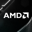 ADVANCED MICRO DEVICES INC logo