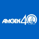 AMGEN INC logo