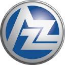AZZ INC logo