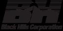 BLACK HILLS POWER INC logo