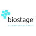 Biostage, Inc. logo