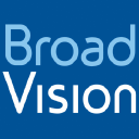 BROADVISION INC logo