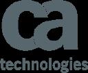 CA, INC. logo