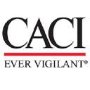 CACI INTERNATIONAL INC /DE/ logo
