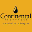 CONTINENTAL RESOURCES, INC logo