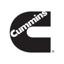 CUMMINS INC logo