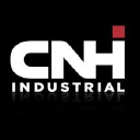 CNH Industrial NV logo