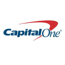 Capital One Financial logo