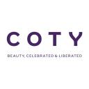 COTY INC. logo