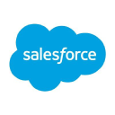 SALESFORCE COM INC logo