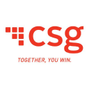 CSG SYSTEMS INTERNATIONAL INC logo