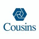 Cousins Properties Inc logo