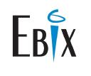 EBIX INC logo
