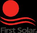 FIRST SOLAR, INC. logo