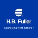 FULLER H B CO logo