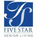 Five Star Senior Living, Inc. logo