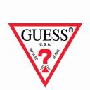 GUESS INC logo