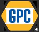 GENUINE PARTS CO logo
