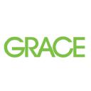 W R GRACE & CO logo