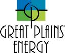 Great Plains Energy Inc logo