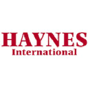HAYNES INTERNATIONAL INC logo