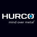 HURCO COMPANIES INC logo