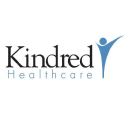 KINDRED HEALTHCARE, INC logo