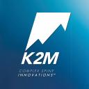 K2M GROUP HOLDINGS, INC. logo
