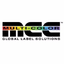 MULTI COLOR Corp logo