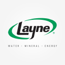 LAYNE CHRISTENSEN CO logo