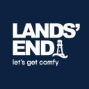 LANDS' END, INC. logo
