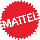 Mattel Inc. logo