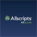 ALLSCRIPTS HEALTHCARE SOLUTIONS, INC. logo