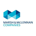 MARSH & MCLENNAN COMPANIES, INC. logo