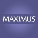Maximus Inc logo