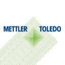 METTLER TOLEDO INTERNATIONAL INC/ logo