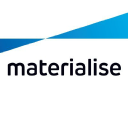 Materialise Nv Logo