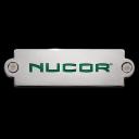 NUCOR CORP logo