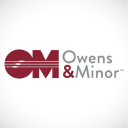 OWENS & MINOR INC/VA/ logo