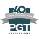 PGT, Inc. logo