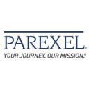 PAREXEL INTERNATIONAL CORP logo