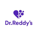 Dr. Reddy's Laboratories Ltd. logo