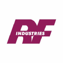 R F INDUSTRIES LTD logo