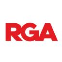 Reinsurance Group Of America Inc logo