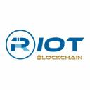 Riot Blockchain, Inc. logo