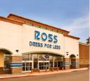 ROSS STORES INC logo