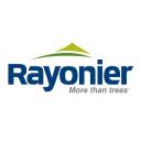 RAYONIER INC logo