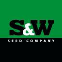 S&W Seed Co logo