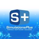 Simulations Plus, Inc. logo